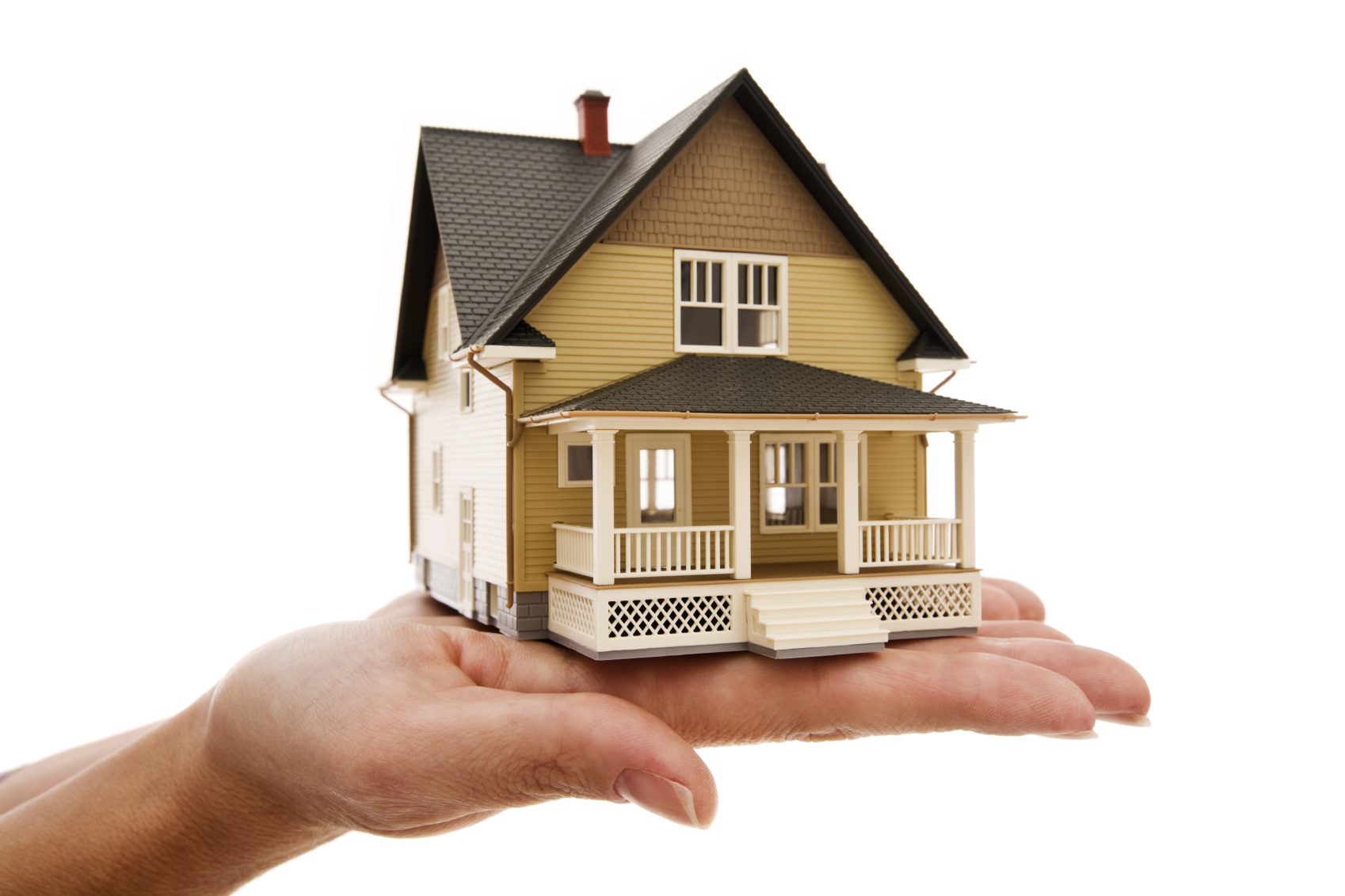 So You Are Buying Your First Home